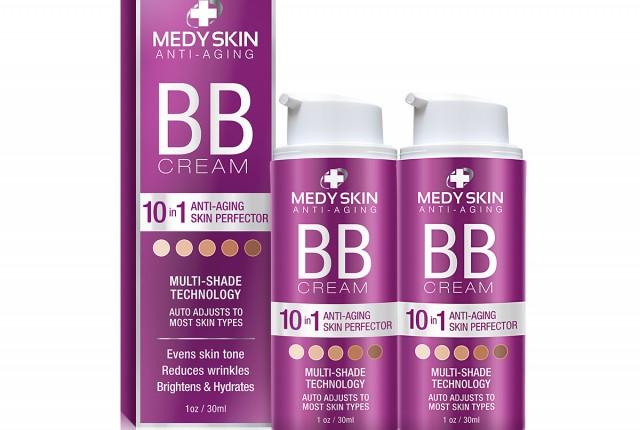 Medyskin BB Cream